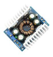 Convertisseur élévateur 8A DC-DCModule convertisseur tension de suralimentation