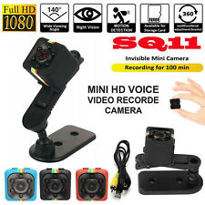 Mini Wifi senza Fili Telecamera HD Casa di Sicurezza Sistema 1080P Notte Visione