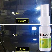 Scratch Coating Agent Repair Oleophobic Nano for Phone Screen Tablet Car Mirror