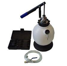 ATF Öl Einfüllgerät 7,5 Liter Handpumpe Ölfüllgerät Getriebe Ölwechsel Werkzeug