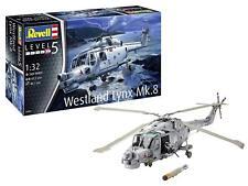 Revell 04981 Westland Lynx Mk. 8 Hubschrauber Modell 1:32