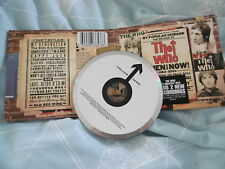 THE WHO THEN AND NOW CD DIGIPAK MY GENERATION CAN'T EXPLAIN SUBSTITUTE MAGIC BUS