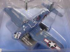 America Vought F4U-1A Corsair 1/87 Scale War Aircraft Japan Diecast Display 152