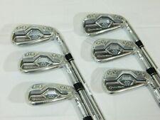 New listing New RH Taylormade MCGB Iron set 5-PW NS Pro Regular flex Steel irons M-CGB
