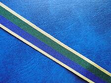 "MYB237 Efficiency Medal 1930 Post 1969  Ribbon Miniature 19cm (7""+) long."