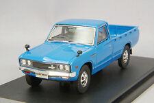 1/43 Hi-Story Datsun Truck Long Body DX 1979 Blue HS165BL