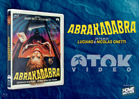 Abrakadabra (BLURAY - Onetti) Otok Video [Home Movies] Nuovo