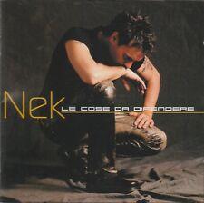 Nek - Le Cose da Difendere - CD