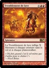 MTG Magic M13 - Magmaquake/Tremblement de lave, French/VF