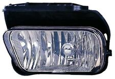 Fog Light Assembly Maxzone 335-2007L-ACD fits 02-06 Chevrolet Avalanche 1500