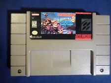 Donkey Kong Country 3: Dixie Kong's Double Trouble (Super Nintendo SNES)