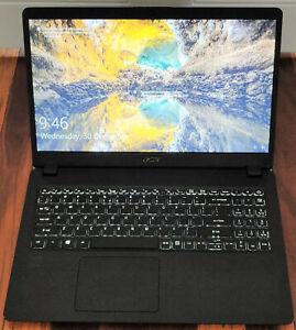 Acer Aspire 5 A515 8th Gen i3 12gb ram plus 16gb Optane 2tb hard drive