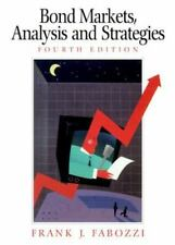 Bond Markets: Analysis and Strategies (4th Edition)-ExLibrary