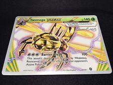 Yanmega BREAK 8/114 World Championship Pokemon Card Mint