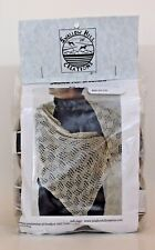 Swallow Hill Creations Beaded Shawl Knitting Kit 100% Cotton Thread Glass Beads