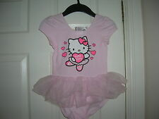 Gym Suit Hello Kitty for Girl 6-8 years H&M