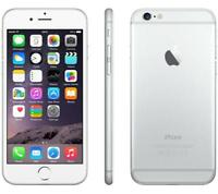 Apple iPhone 6 - 16GB - Silver (AT&T) A1549 (GSM) (MG4P2LLA)