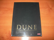 DUNE EDICIÓN ESPECIAL (DIGIPACK 2 DVD COMO NUEVO)
