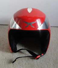 Carrera Sportsmanship Ski Snowboard Helmet Youth Size XXXS 50 EN 1077 Italy