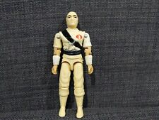 Vintage G.I. Joe ARAH 1984 STORM SHADOW COBRA NINJA