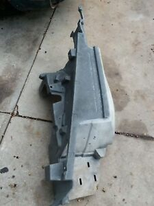 2003 -2009 Cadillac XLR Left Front Inner Wheel Well   (NOS)