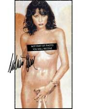 Melania Trump signed nude sexy hot 8X10 photo picture poster autograph RP