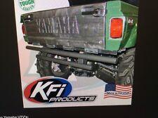 kfi rhno rear double tube bumper #100556