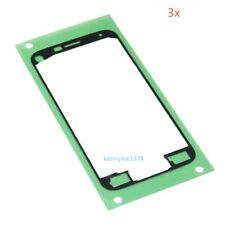 3xFor Samsung Galaxy S5 Mini G800 LCD Glass Digitizer Adhesive Glue Sticker Tape