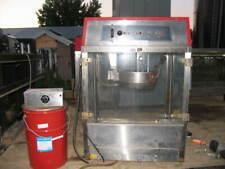 Cretors Enclosed Cabinet Commercial Popcorn Machine
