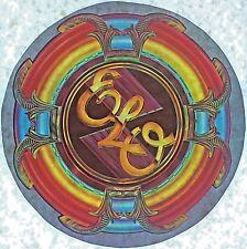Original Vintage ELO Electric Light Orchestra Iron On Transfer Jeff Lynne