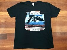 ROLLING STONES 'Live In LA 1975' XXL T-Shirt Jagger Richards BRAND NEW & UNWORN!
