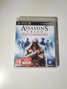 Assassin's Creed Brotherhood - PlayStation 3 (Ps3)