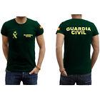 CAMISETA NUEVO UNIFORME GUARDIA CIVIL camisetas para guardia civil PIEL CABRERA