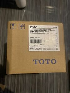 Toto TLT10R Thermostatic Mixing Valve (For Lavatory Faucets)- NEW