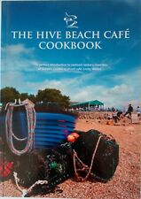 The Hive Beach Cafe Cookbook Free Post