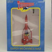 【NOS】Thunderbird 3 TB3 TAITO Super Mechanics Carlton Gerry Anderson