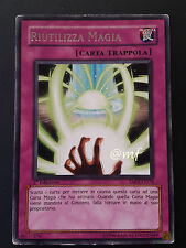RIUTILIZZA MAGIA TAEV-IT076  ITA YGO YUGIOH YU-GI-OH [MF]