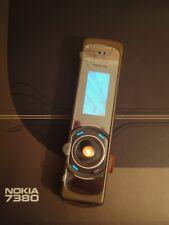 Nokia 7380 Amber Original