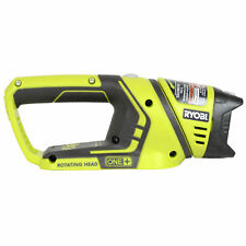 Ryobi P704 18V Pivoting Head Work Light Flashlight Area Light uses P100 P105
