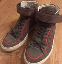 Pierre Hardy High Top Sneakers 39