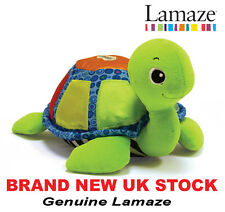 Lc27094 Lamaze Turtle Tunes Activity Toy With Musical Shell Baby Infant Age 0m