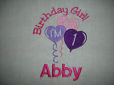 personalize with your childs name happy first  birthday  baby bibs