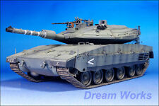 Award Winner Built Academy 1/35 IDF MERKAVA IV Main Battle Tank +PE