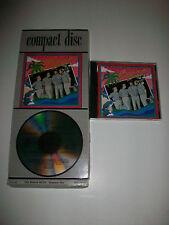 BEACH BOYS - CD - RARE ORIGINAL LONG BOX  - JAPAN PRESS