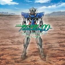 New 0951 Mobile Suit Gundam OO 00 SOUNDTRACK CD Vol. 2 Music Original OST