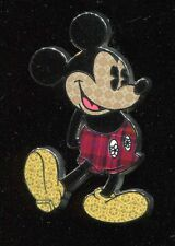 Standing Mickey Mouse Boho Disney Pin 103158