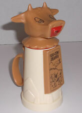 Vintage1960s Moo Cow Creamer by Whirley Industries of Warren Pa