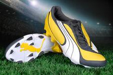 PUMA v5.08 i FG Junior Football BOOTS Uk 5 BNIB