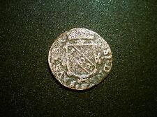 1582-3 SPANISH NETHERLANDS GHENT 12 MYTEN COIN. RARE