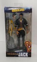 Borderlands: Handsome Jack Action Figure by McFarlane Toys